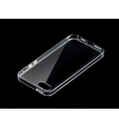 Гръб мек TPU Ultra thin прозрачен - iPhone 6 Plus (5.5)