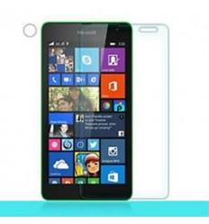 Протектор за дисплей|екран от закалено стъкло Premium 9H Microsoft Lumia 435