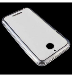 Гръб мек TPU Ultra thin прозрачен за HTC Desire 510