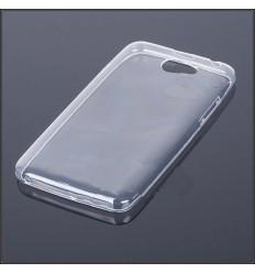 Гръб мек TPU Ultra thin прозрачен за HTC Desire 516