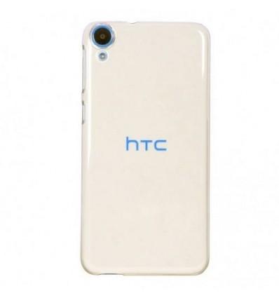 Гръб мек TPU Ultra thin прозрачен за HTC Desire 820