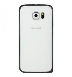 Калъф метален бъмпер BASEUS Samsung Galaxy S6 G920 черен