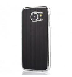 Калъф алуминиев гръб Black Samsung Galaxy S6 G920