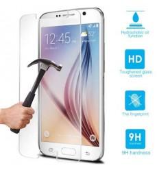 Протектор за дисплей от закалено стъкло Premium 9H - Samsung Galaxy S6 Edge G925
