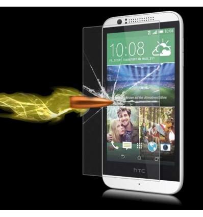 Закалено стъкло Premium 9H за HTC Desire 510