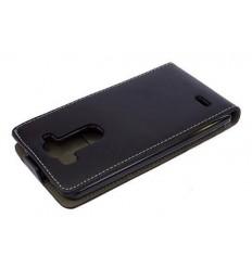 Калъф слим флип флекси за LG G3 mini черен