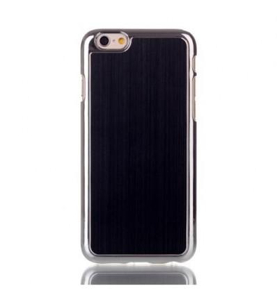 Стилен алуминиев гръб Black iPhone 6 Plus