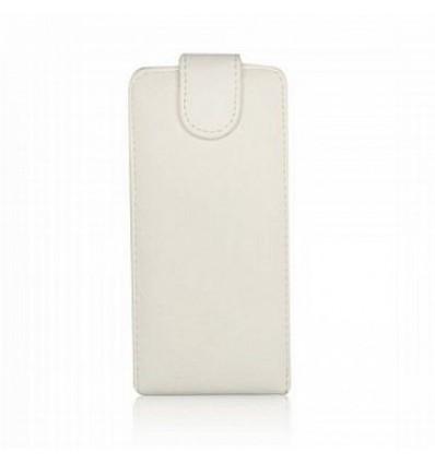 Калъф-Flip HTC Desire 310 бял