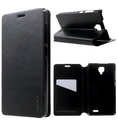 Калъф страничен флип Lenovo A536 черен