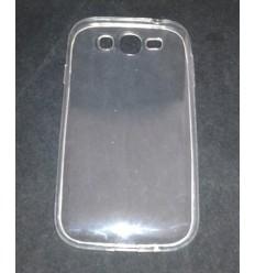 Силиконов калъф гръб за Samsung Galaxy Grand i9080/9082 прозрачен