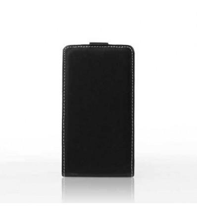 Флип Slim Flip Flexi HTC Desire 816 черен