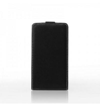 Флип Slim Flip Flexi HTC Desire 820 черен