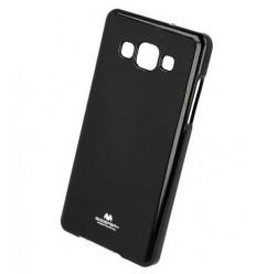 Марков калъф Mercury Jelly Case за Samsung Galaxy A5 черен