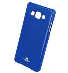 Марков калъф Mercury Jelly Case за Samsung Galaxy A5 син