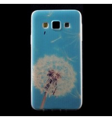 Калъф гъвкав Samsung Galaxy A3 глухарче