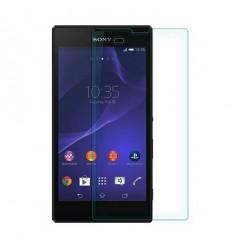 Протектор от закалено стъкло Premium 9H Sony Xperia T3