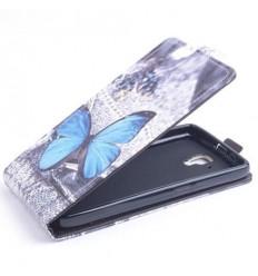 Флип Lenovo A536 пеперуда