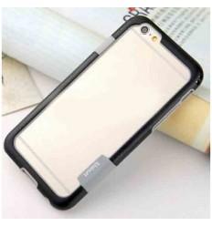 Пластмасов калъф Бъмпер/bumper iPhone 6 (5.5) черен