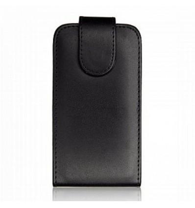 Калъф-Flip Sony c1905 Xperia M черен