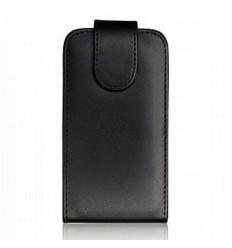 Калъф-Flip Sony Xperia M2 черен