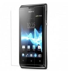 Протектор Sony Xperia E1