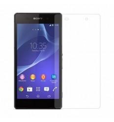 Протектор Sony Xperia M2