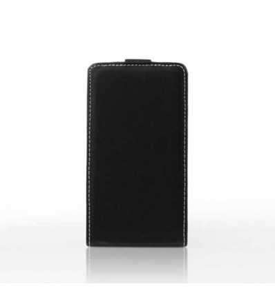 Флип Slim Flip Flexi Sony c2104 Xperia L черен