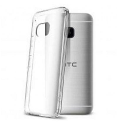 Тънък силиконов калъф / гръб за HTC One M9