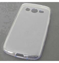 Гръб мек TPU Ultra thin прозрачен за Samsung G360 Core Prime