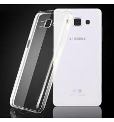Гръб мек TPU Ultra thin прозрачен за Samsung Galaxy A7