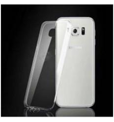 Калъф силиконов ултра тънак прозрачен за Samsung Galaxy S6 G920