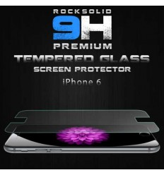 Закалено стъкло Premium 9H -  iPhone 6 Plus (5.5)
