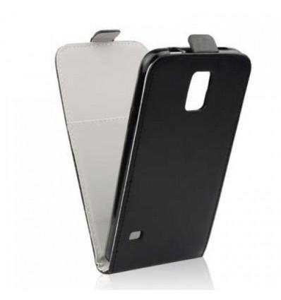 Флип Slim Flip Flexi Samsung Galaxy N910 Note 4 черен