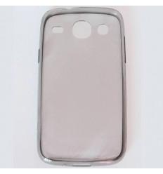 Гръб мек TPU Ultra thin прозрачен за Samsung i9060 Galaxy Grand Neo