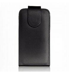 Калъф-Flip Samsung S7390 Fresh/Trend Lite черен