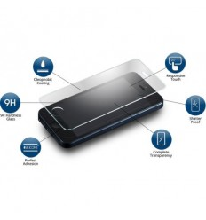Закалено стъкло Premium 9H -  iPhone 5S