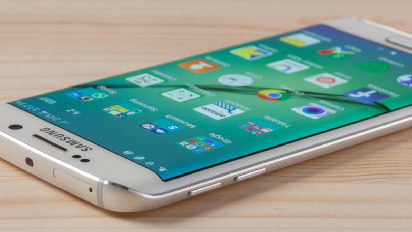 Samsung Galaxy S6 Калъф